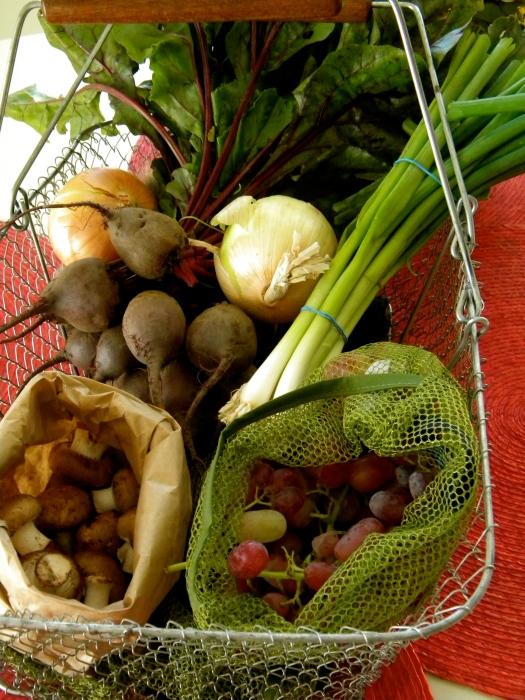 my market basket